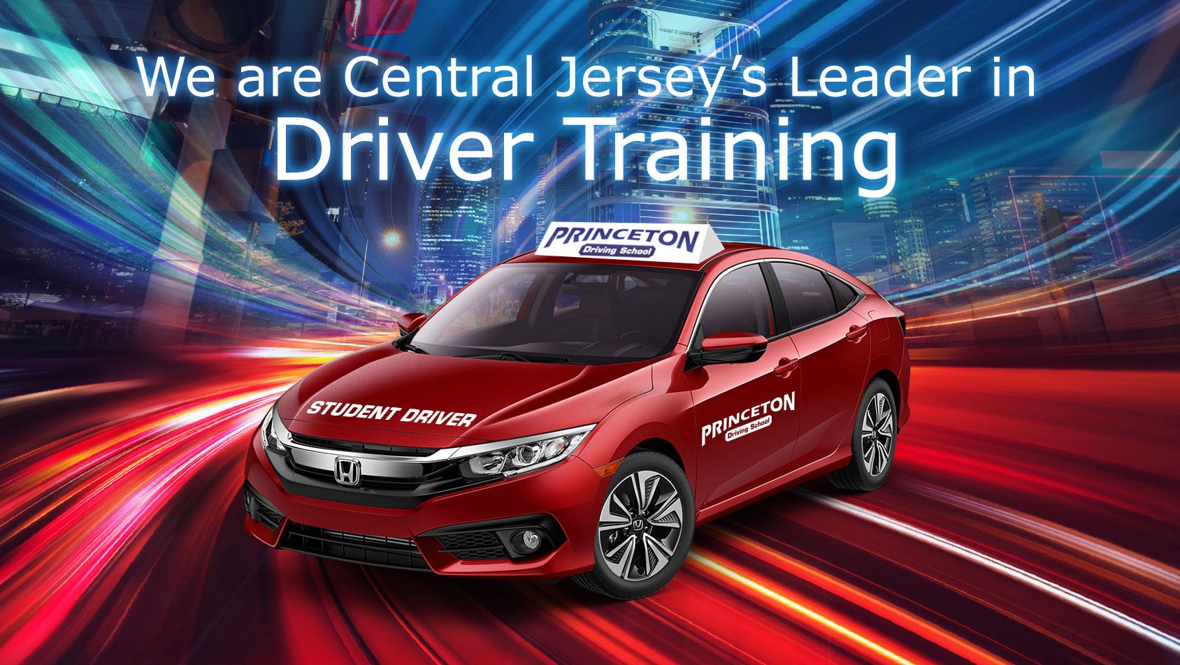 Princeton Honda Service >> New Jersey Driving School Training Central Nj Drivers